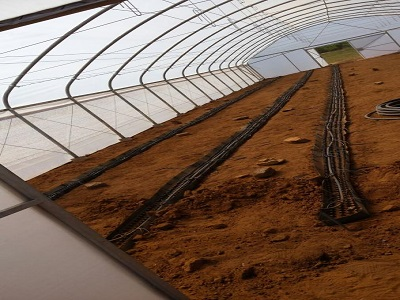 Greenhouse Atomization We Install And Design All Tipes Of